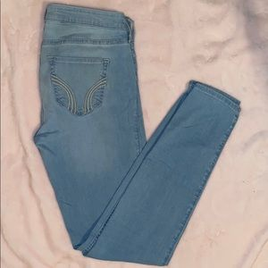 Hollister Low Rise Jean Jegging